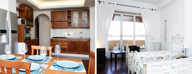 lisa sprachreisen rom gastfamilien und hotels 2016 2016. Black Bedroom Furniture Sets. Home Design Ideas