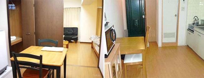 tokio 2018. Black Bedroom Furniture Sets. Home Design Ideas