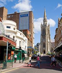LISA-Sprachreisen-Englisch-Bournemouth-Classic