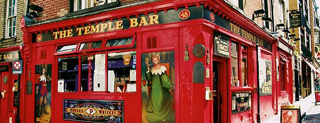 LISA-Sprachreisen-Englisch-Dublin-Irland-TEmple-Bar-Ausgehen-Pubs-Bars-Nachtleben-Einkaufen