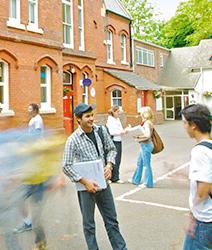 LISA-Sprachreisen-Englisch-England-Bournemouth-Park-Campus