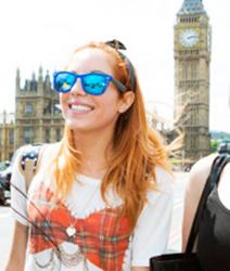 LISA! Sprachreisen Englisch London