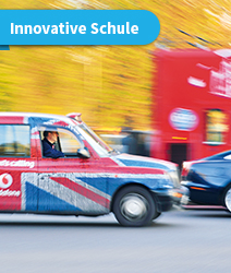 LISA-Sprachreisen-Englisch-London-Bloomsbury-innovatives-Schulkonzept-Explorerkurs