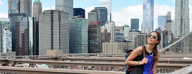 LISA! Sprachreisen New York Budget   2 Wochen Englisch ab 1449 €