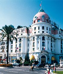 LISA! Sprachreisen Französisch Nizza