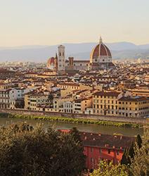 LISA! Sprachreisen Italienisch Florenz