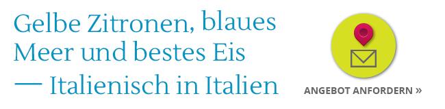 lisa sprachreisen italien italienisch f r erwachsene. Black Bedroom Furniture Sets. Home Design Ideas