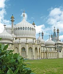 LISA! Sprachreisen Schüler – Englisch Brighton