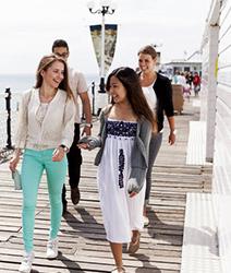 LISA-Sprachreisen-Schueler-Englisch-Brighton-16-Plus