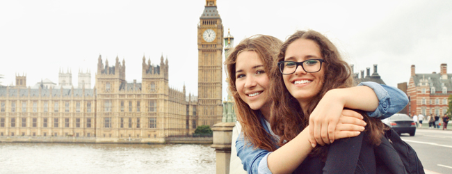 LISA-Sprachreisen-Schueler-Englisch-England-London-Central-Big-Ben-Bruecke-Themse