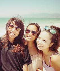 LISA! Sprachreisen Schüler – Englisch Los Angeles