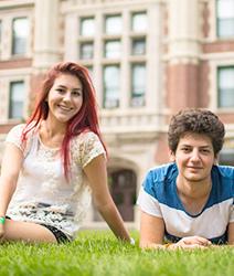 LISA! Sprachreisen Schüler – Englisch New York