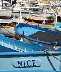 LISA! Sprachreisen Schüler – Französisch Nizza