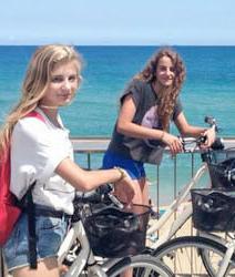 LISA! Sprachreisen Schüler – Spanisch Barcelona