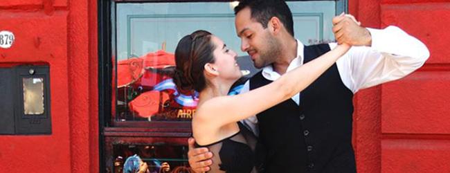 Ihre Tango-Dating-Beratung
